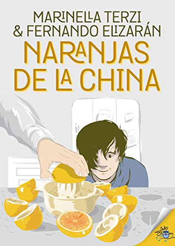 Naranjas de la china marinella terzi