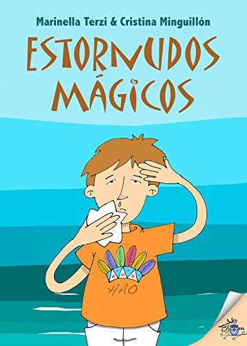 estornudos mágicos ebook marinella terzi